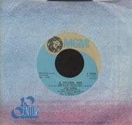 "Lou Rawls Vinyl 7"" (Used)"