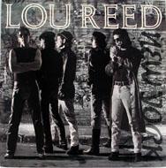 "Lou Reed Vinyl 12"" (Used)"