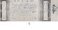 Louie Anderson Vintage Ticket