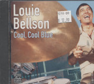 Louie Bellson CD