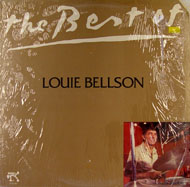 "Louie Bellson Vinyl 12"" (Used)"