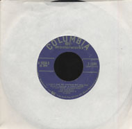 "Louis Armstrong And His Orchestra Vinyl 7"" (Used)"