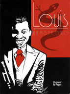 Louis Armstrong Book
