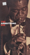 Louis Armstrong Box Set
