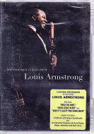 Louis Armstrong DVD