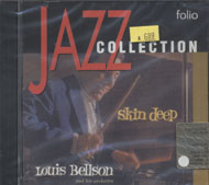 Louis Bellson And His Orchestra CD