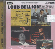 Louis Bellson CD