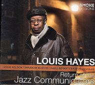 Louis Hayes CD