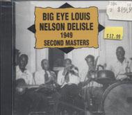 Louis Nelson Delisle CD