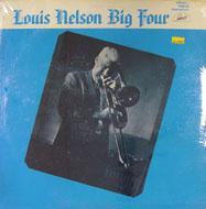 "Louis Nelson Vinyl 12"" (New)"