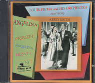 Louis Prima And His Orchestra CD