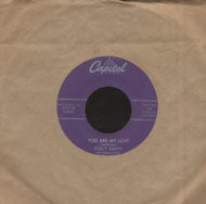 """Louis Prima and Keely Smith Vinyl 7"""" (Used)"""