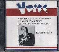 Louis Prima CD