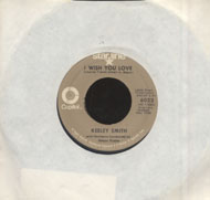 """Louis Prima Vinyl 7"""" (Used)"""