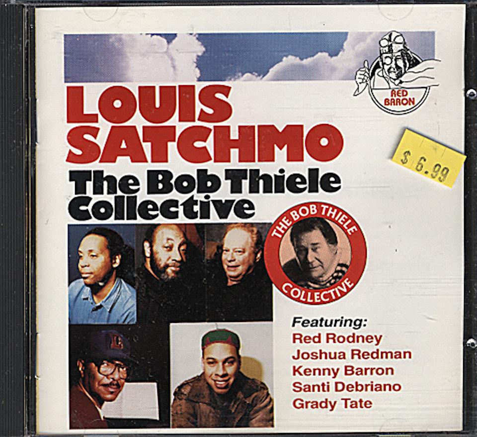 Louis Satchmo CD
