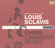 Louis Sclavis CD