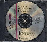 Louis Smith Quartet CD