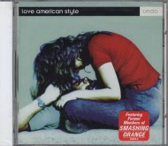 Love American Style CD
