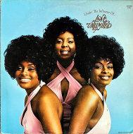 """Love Unlimited Vinyl 12"""" (Used)"""