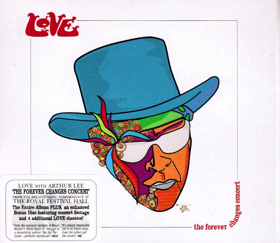 Love CD