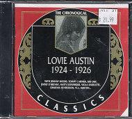 Lovie Austin CD