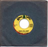 """Lovin' Spoonful Vinyl 7"""" (Used)"""
