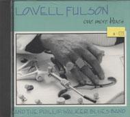 Lowell Fulson CD