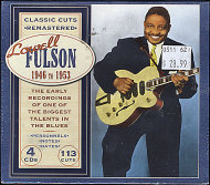 Lowell Fulson CD