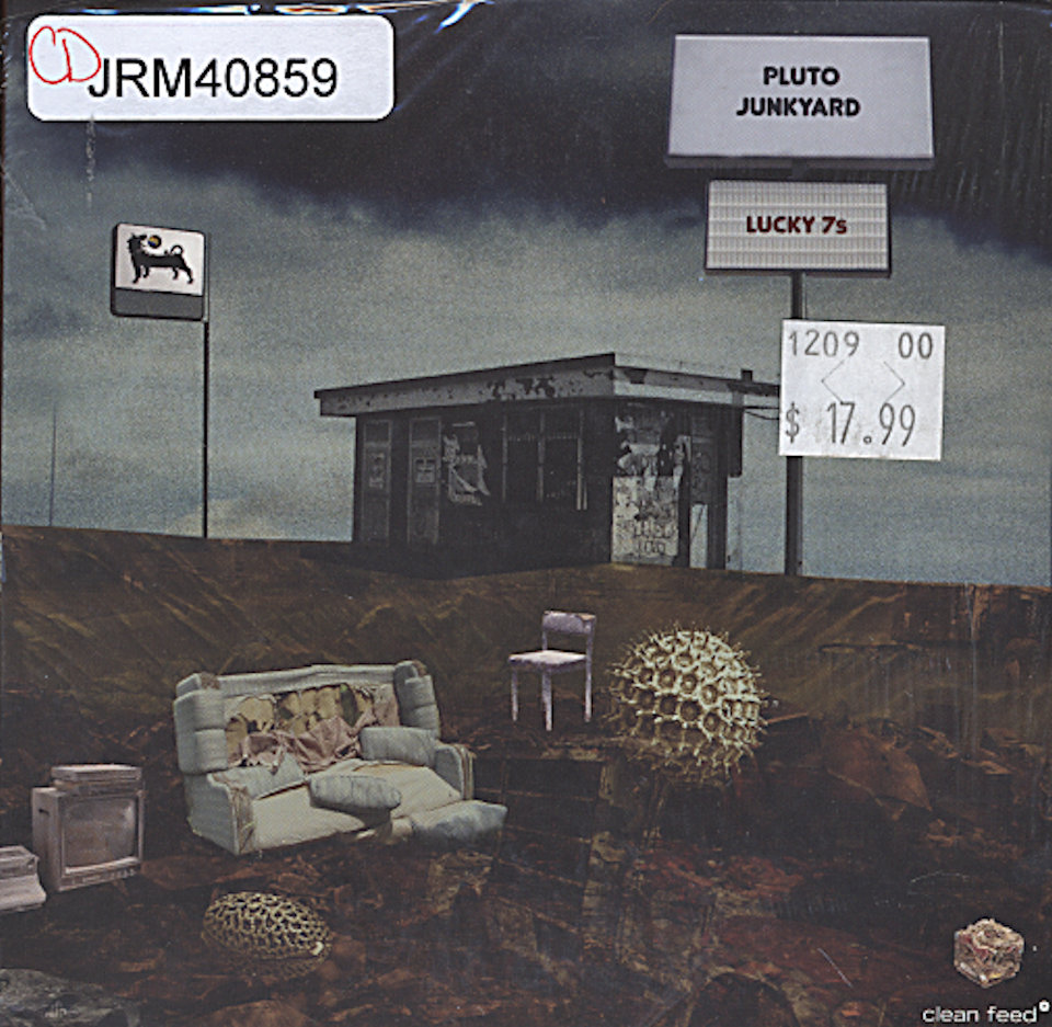 Lucky 7's CD
