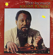 "Lucky Thompson Vinyl 12"" (Used)"