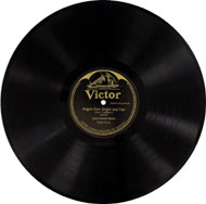 """Lucy Isabelle Marsh Vinyl 12"""" (Used)"""