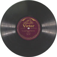 """Lucy Marsh Vinyl 10"""" (Used)"""