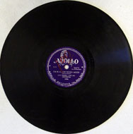 Luis Russell And His Orchestra 78