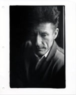 Lyle Lovett Vintage Print