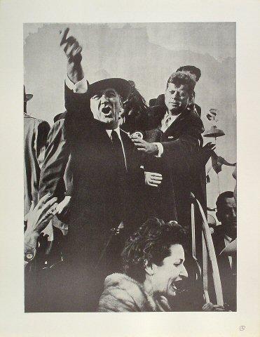 Lyndon B. Johnson Poster