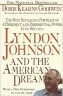 Lyndon Johnson And The American Dream Book