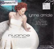 Lynne Arriale CD