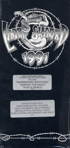 Lynyrd Skynyrd CD