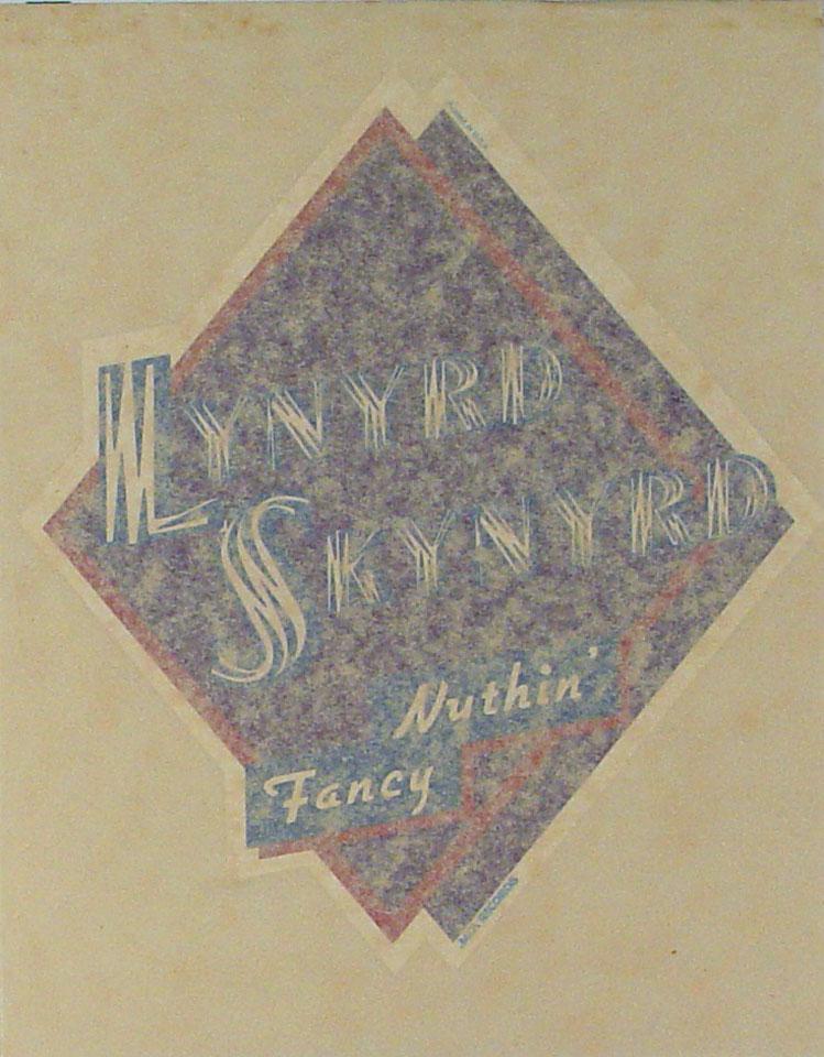 Lynyrd Skynyrd Heat Transfer
