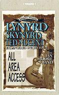 Lynyrd Skynyrd Laminate