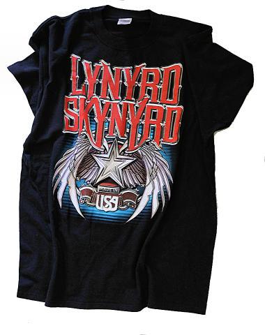 Lynyrd Skynyrd Men's Vintage T-Shirt