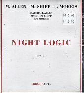 M. Allen / M. Shipp / J. Morris CD