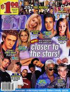 M Vol. 1 No. 2 Magazine