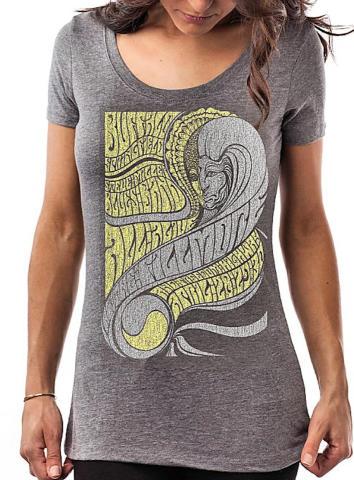 Buffalo Springfield Women's T-Shirt
