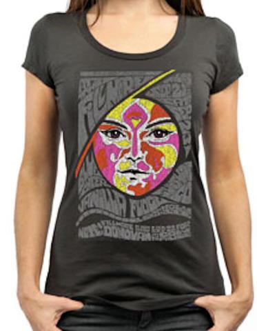 Blue Cheer Women's T-Shirt