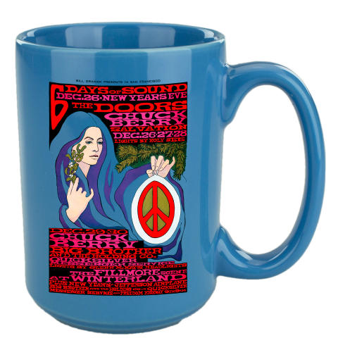 The Doors Mug
