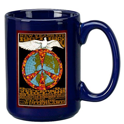 Jefferson Airplane Mug