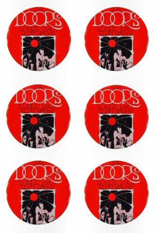 The Doors Magnet