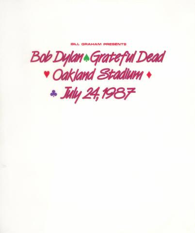 Bob Dylan Pellon