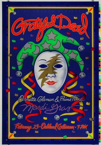 Grateful Dead Proof